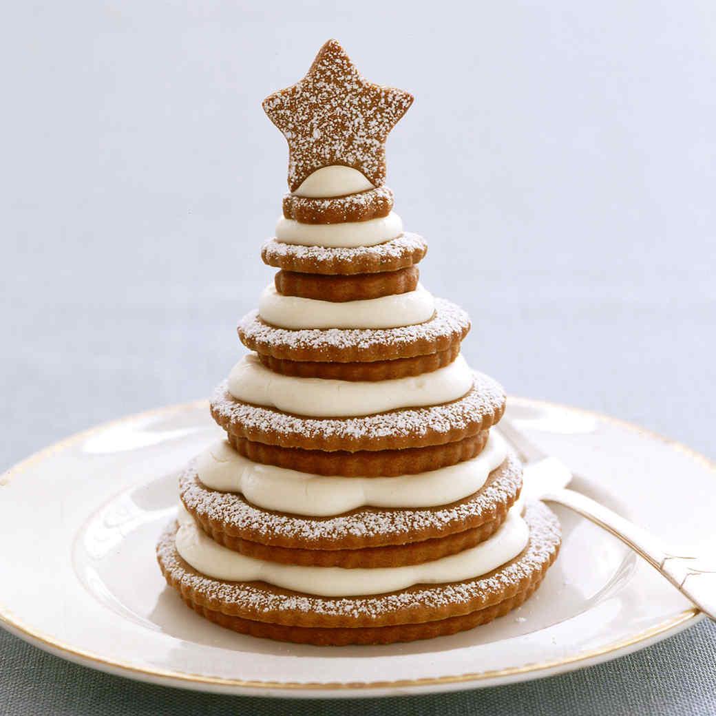 Martha Stewart Christmas Desserts  Christmas Dessert Recipes