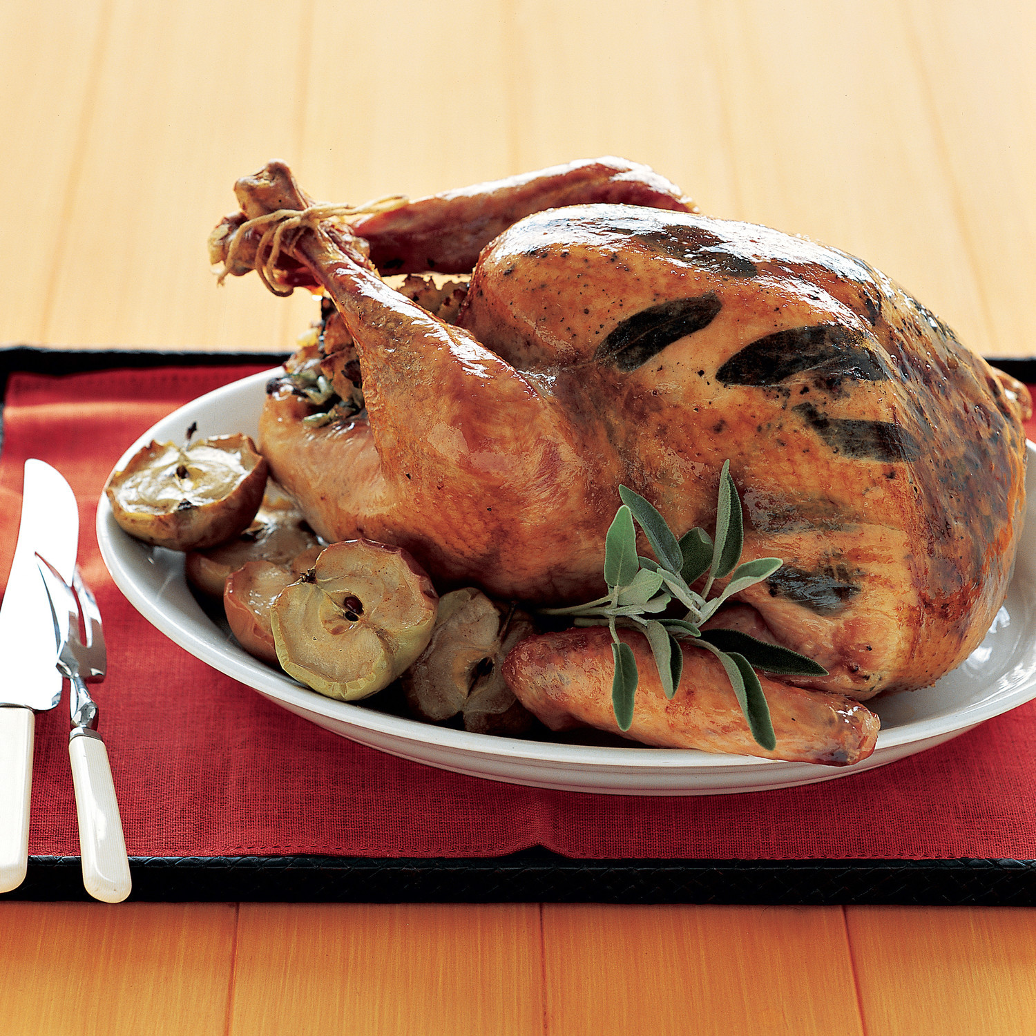 Martha Stewart Thanksgiving Turkey  Easy Turkey Recipes