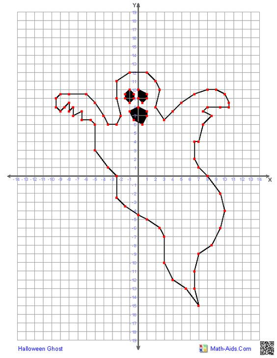 Math Aids Com Thanksgiving Turkey  Halloween ghosts Ghosts and Halloween on Pinterest