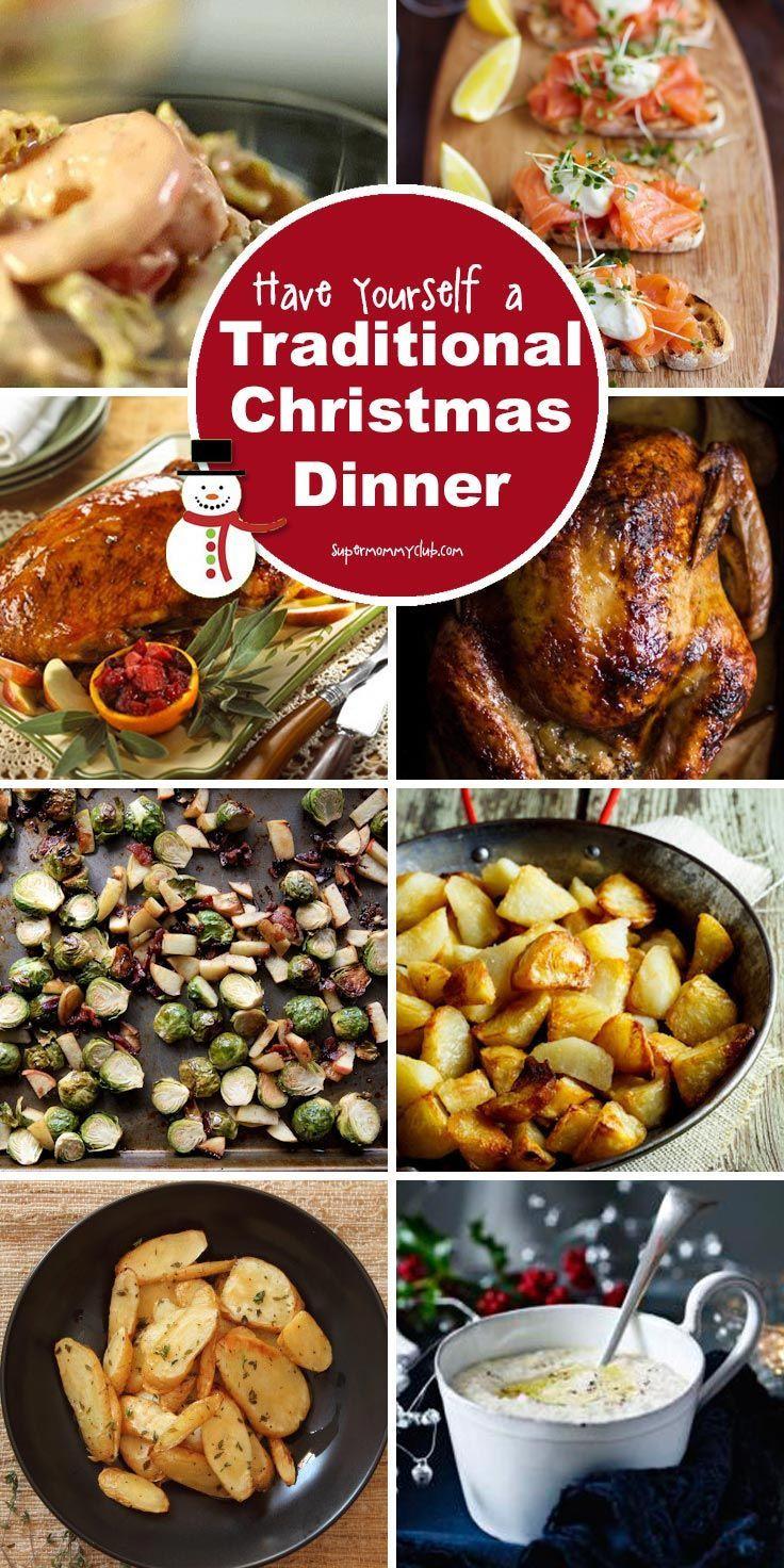 Menus For Christmas Dinners  25 best ideas about Christmas Dinner Menu on Pinterest