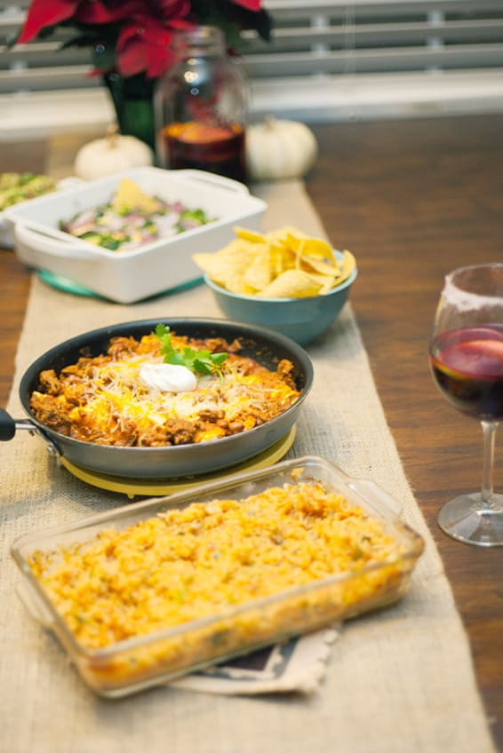 Mexican Christmas Recipes  Mexican Christmas Dinner A Joyfully Mad Kitchen