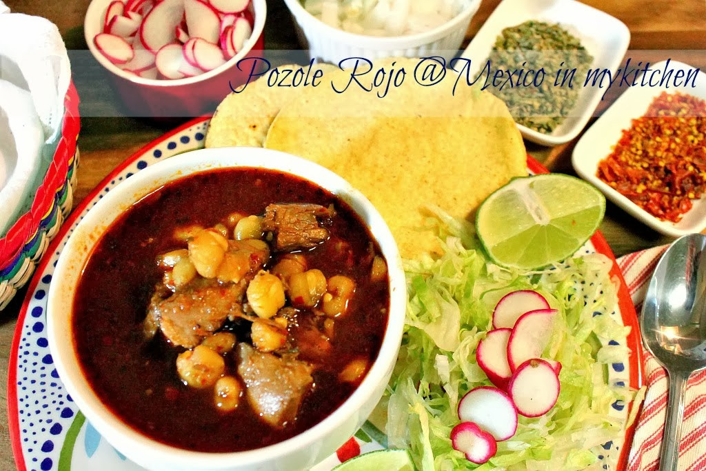 Mexican Christmas Recipes  Mexican Christmas Dishes Mexico In My Kitchen