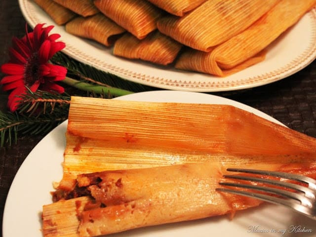 Mexican Christmas Recipes  Mexican Christmas Dishes