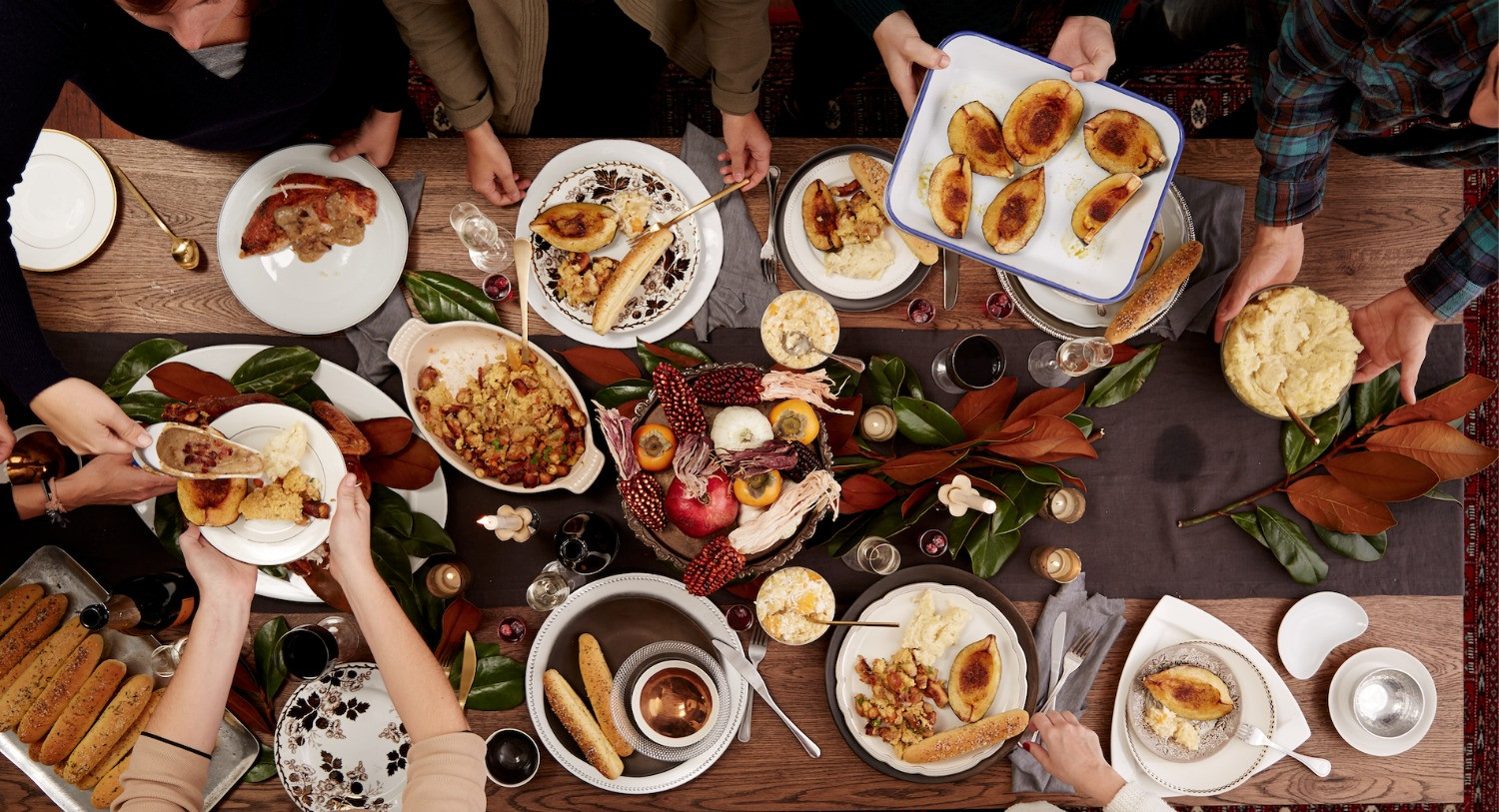 Mexican Thanksgiving Dinners  Celebrate thanksgiving in a mexican paradise The Best