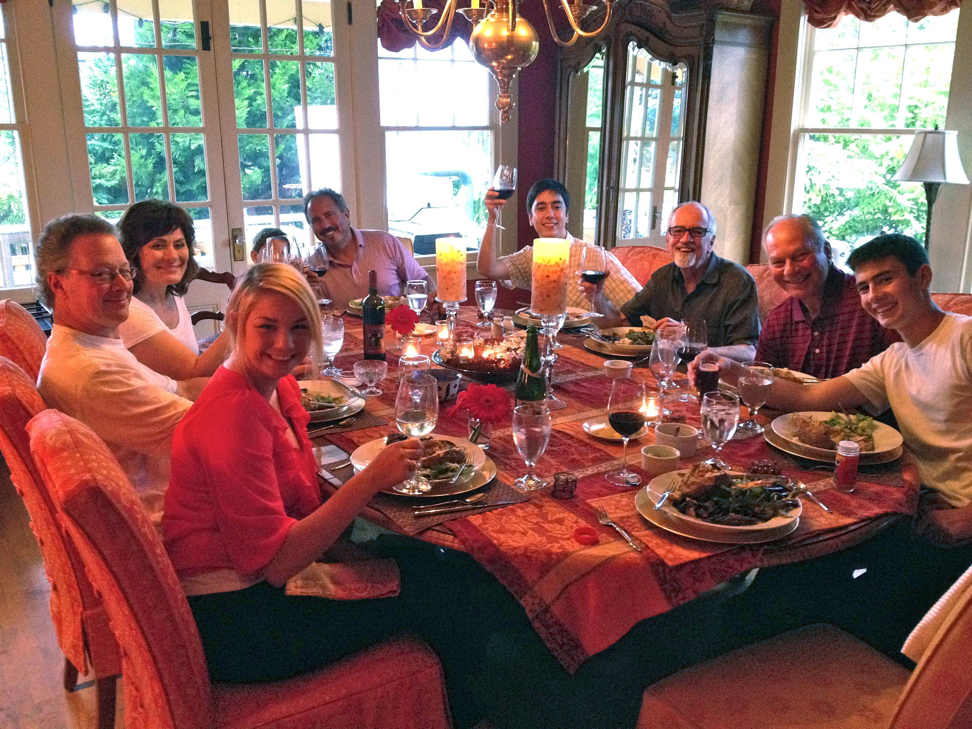 Mexican Thanksgiving Dinners  Survival Tips for Thanksgiving Weekend