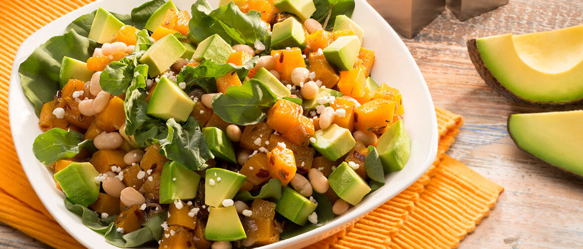 Mexican Thanksgiving Side Dishes  Thanksgiving Side Dishes with Avocado Avocados From Mexico