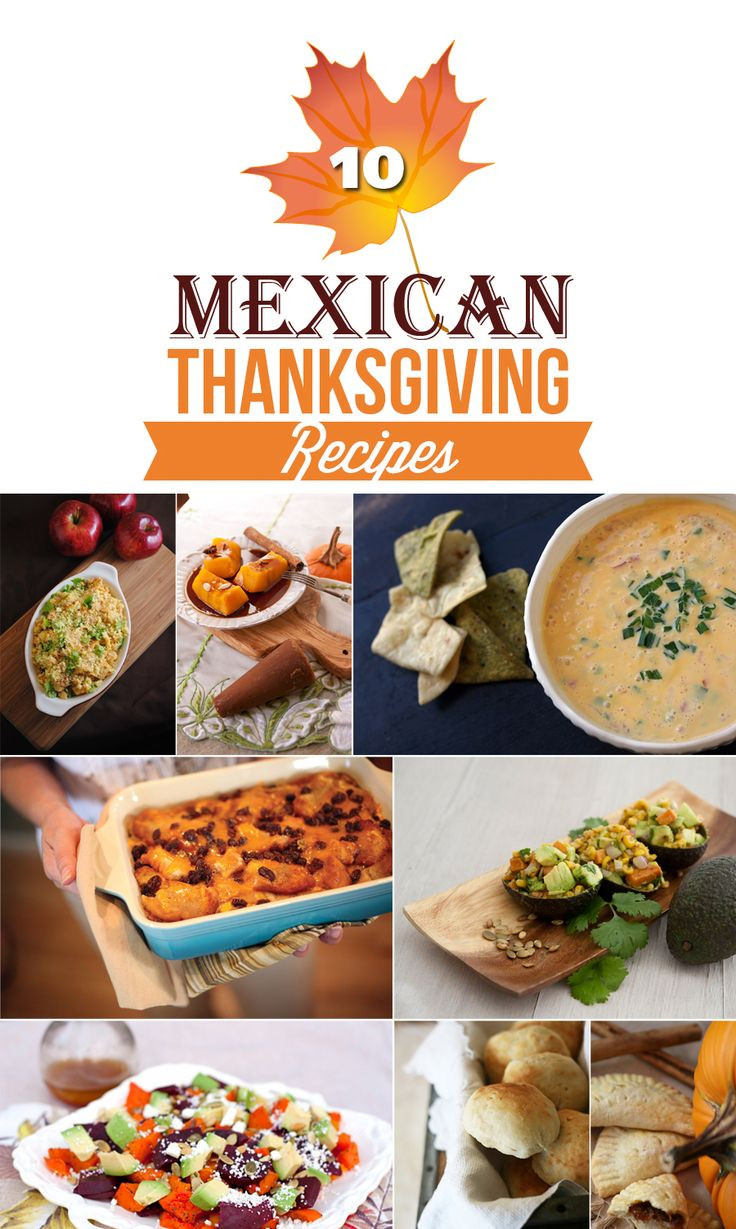Mexican Thanksgiving Side Dishes  Start with Canned Pumpkin to Make Delicious Soups
