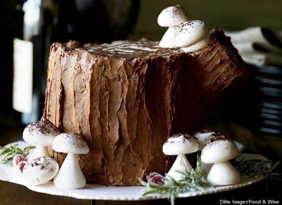 Most Popular Christmas Desserts  The Most Stunning Christmas Dessert Recipes Ever