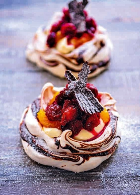 Most Popular Christmas Desserts  The most wickedly indulgent desserts to serve this