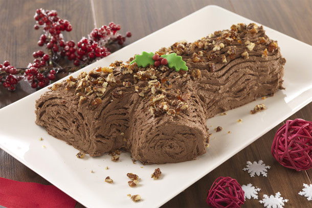 Most Popular Christmas Desserts  Top 5 Christmas desserts