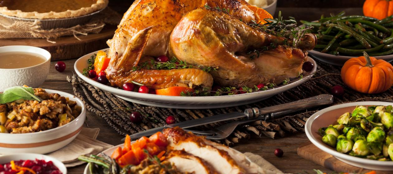 Most Popular Thanksgiving Side Dishes  Here are the most popular Thanksgiving side dishes in