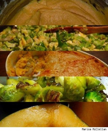 Most Popular Thanksgiving Side Dishes  World Top Trends most popular thanksgiving side dish photos