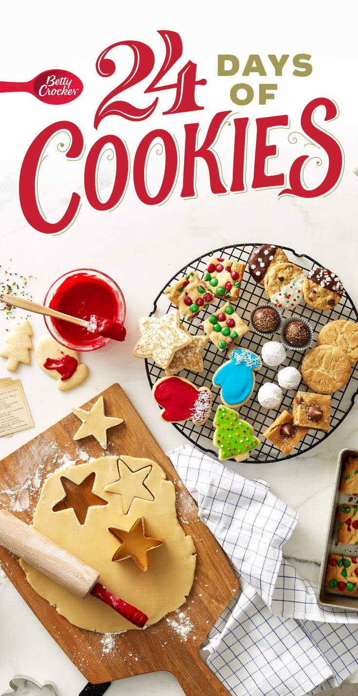New Christmas Cookies Recipes  17 Best images about Cookies on Pinterest