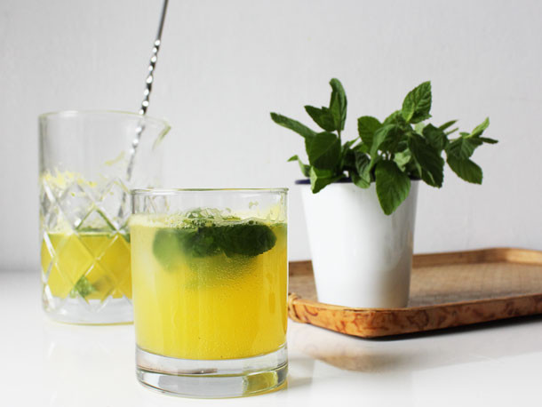 Non Alcoholic Thanksgiving Drinks  7 Nonalcoholic Drink Recipes for Thanksgiving