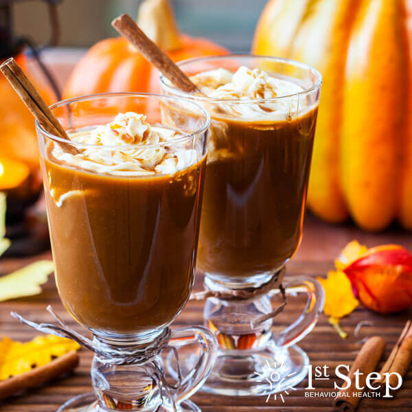Non Alcoholic Thanksgiving Drinks  Non Alcoholic Drinks to Serve This Thanksgiving 1st Step