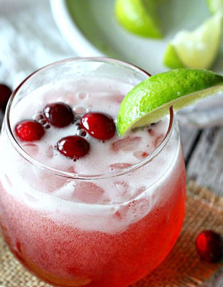 Non Alcoholic Thanksgiving Drinks  Non Alcoholic Drinks for Thanksgiving • Rose Clearfield