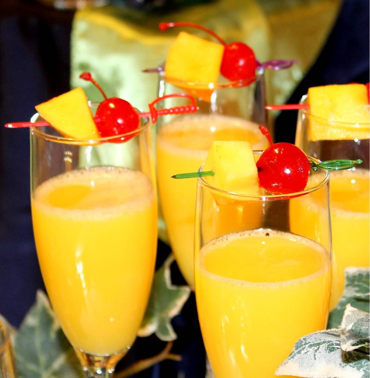 Non Alcoholic Thanksgiving Drinks  10 of the Best Thanksgiving Cocktail & Mocktail Drinks