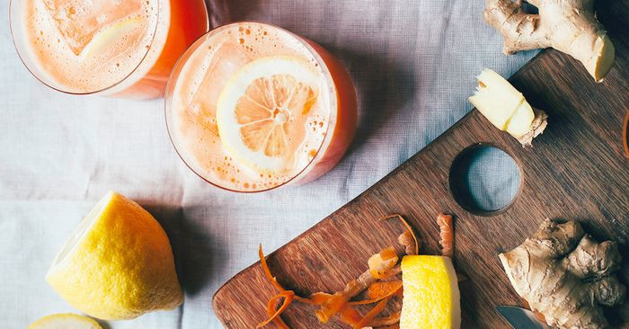 Non Alcoholic Thanksgiving Drinks  12 Non Alcoholic Drinks for Thanksgiving to Please