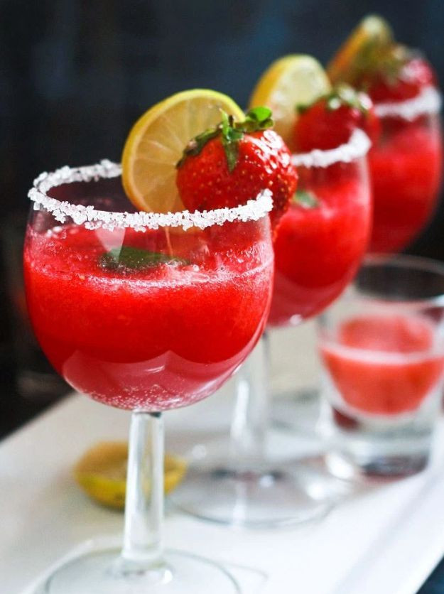 Non Alcoholic Thanksgiving Drinks  19 Non Alcoholic Holiday Drink Recipes For All To Enjoy