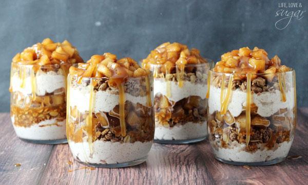 Non Traditional Thanksgiving Desserts  12 Non Traditional Thanksgiving Dessert Recipes – Dropps