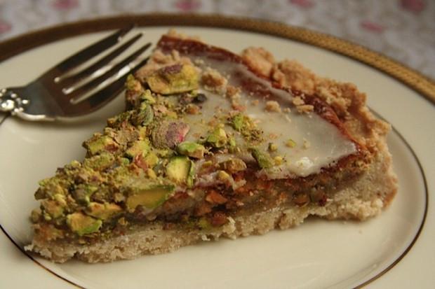 Non Traditional Thanksgiving Desserts  A Non Traditional Thanksgiving Dessert