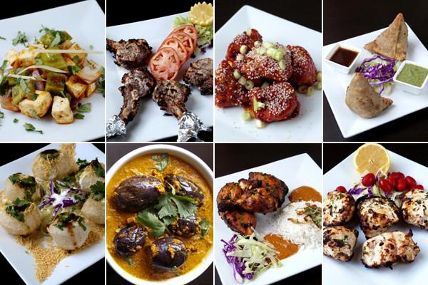 Non Traditional Thanksgiving Desserts  5 Non Traditional Turkey Recipes For Thanksgiving by bon