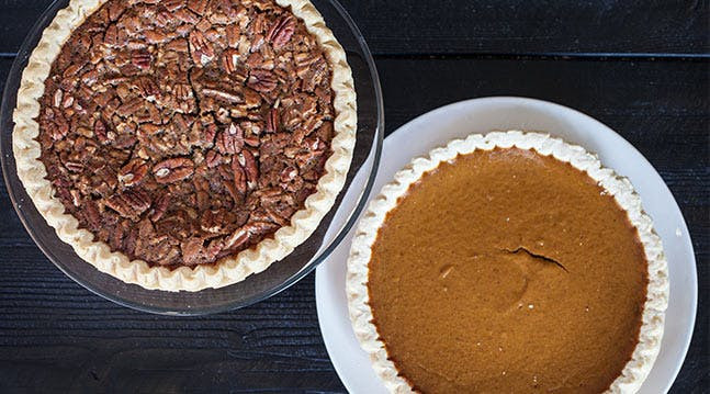 Order Pies For Thanksgiving  Where to Order Thanksgiving Pies Chicago Food
