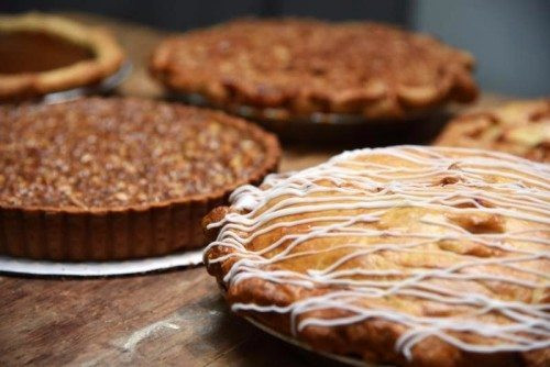 Order Pies For Thanksgiving  Final Weekend Order your Thanksgiving Pies now