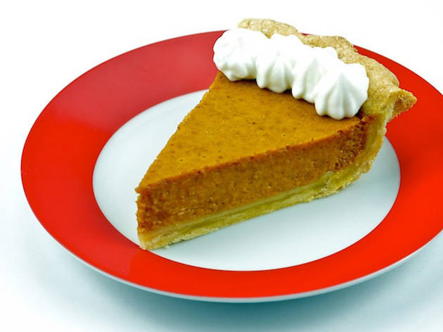 Order Pies For Thanksgiving  Thanksgiving in Chicago The Best Things To Do