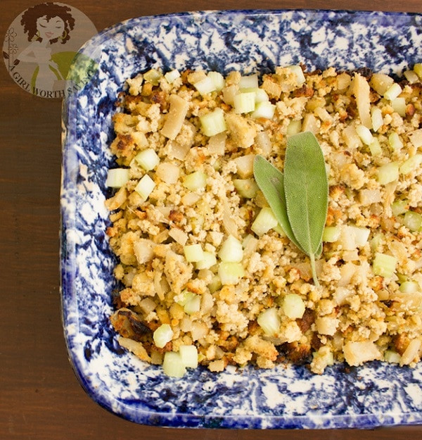 Paleo Thanksgiving Dinner  6 Flavorful Gluten Free and Paleo Stuffing Recipes
