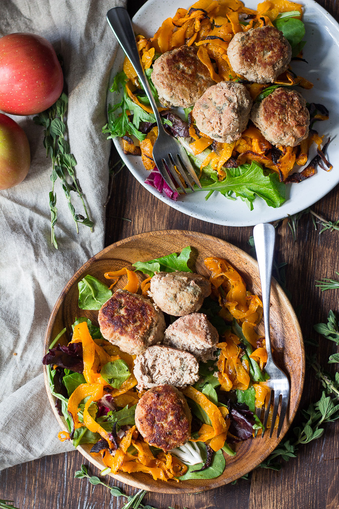 Paleo Thanksgiving Dinner  20 Easy Paleo Dinners for Weeknights