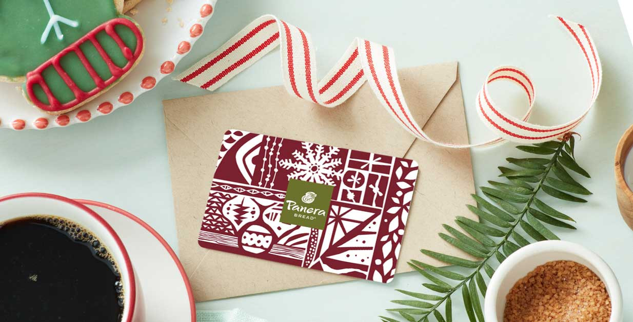 Panera Bread Hours Christmas Eve  Panera Bread Buy $50 in Gift Cards = FREE $10 Bonus Card