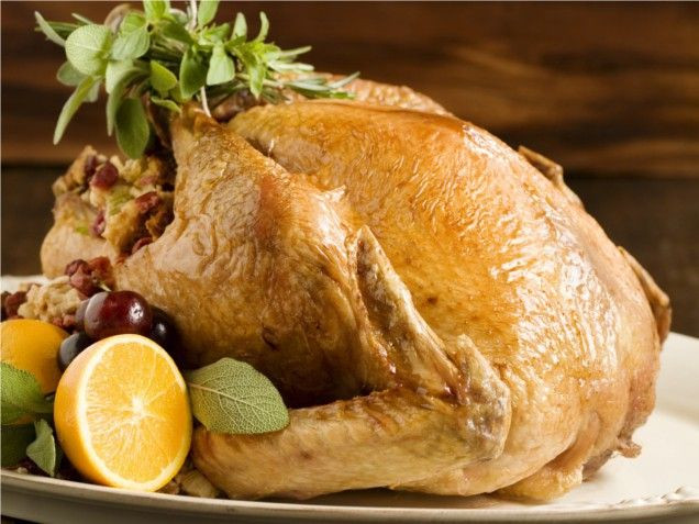 Paula Dean Thanksgiving Turkey  Pin by Linda Swope Sibley on Thanksgiving Recipes