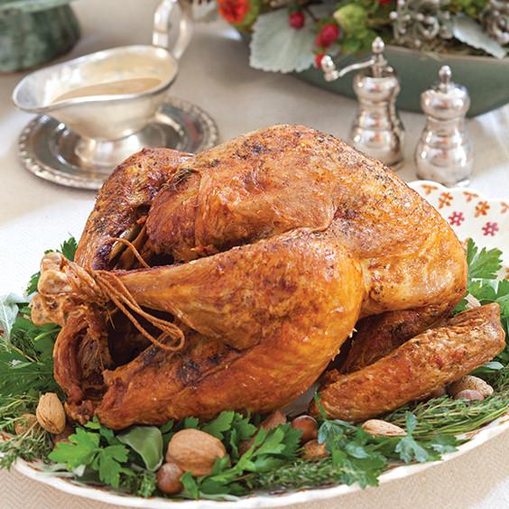 Paula Dean Thanksgiving Turkey  Deep Fried Turkey with Gravy Paula Deen magazine