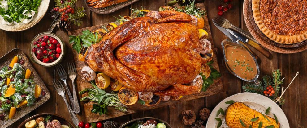 Photos Of Thanksgiving Dinners  Thanksgiving pre tox How to eat healthy this week and
