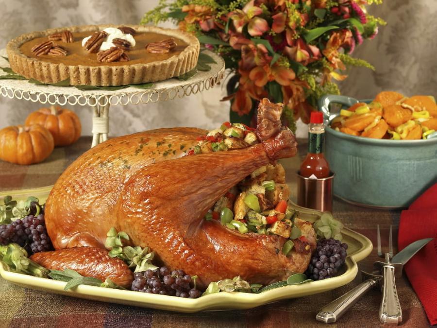 Photos Of Thanksgiving Turkey  Thanksgiving Turkey Feast s Akademi Fantasia Travel