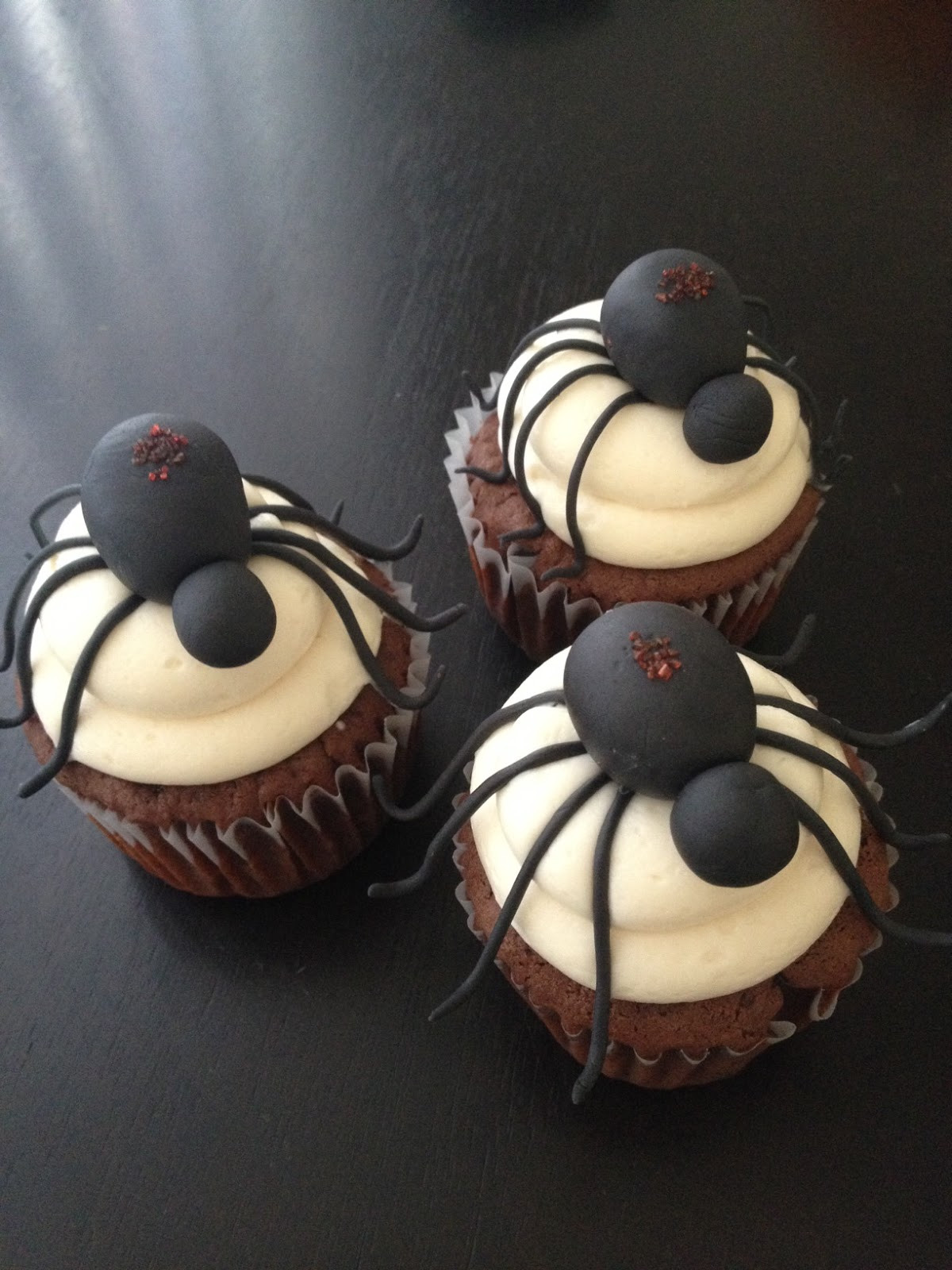 Picture Of Halloween Cupcakes  BS Recipes Halloween Cupcakes
