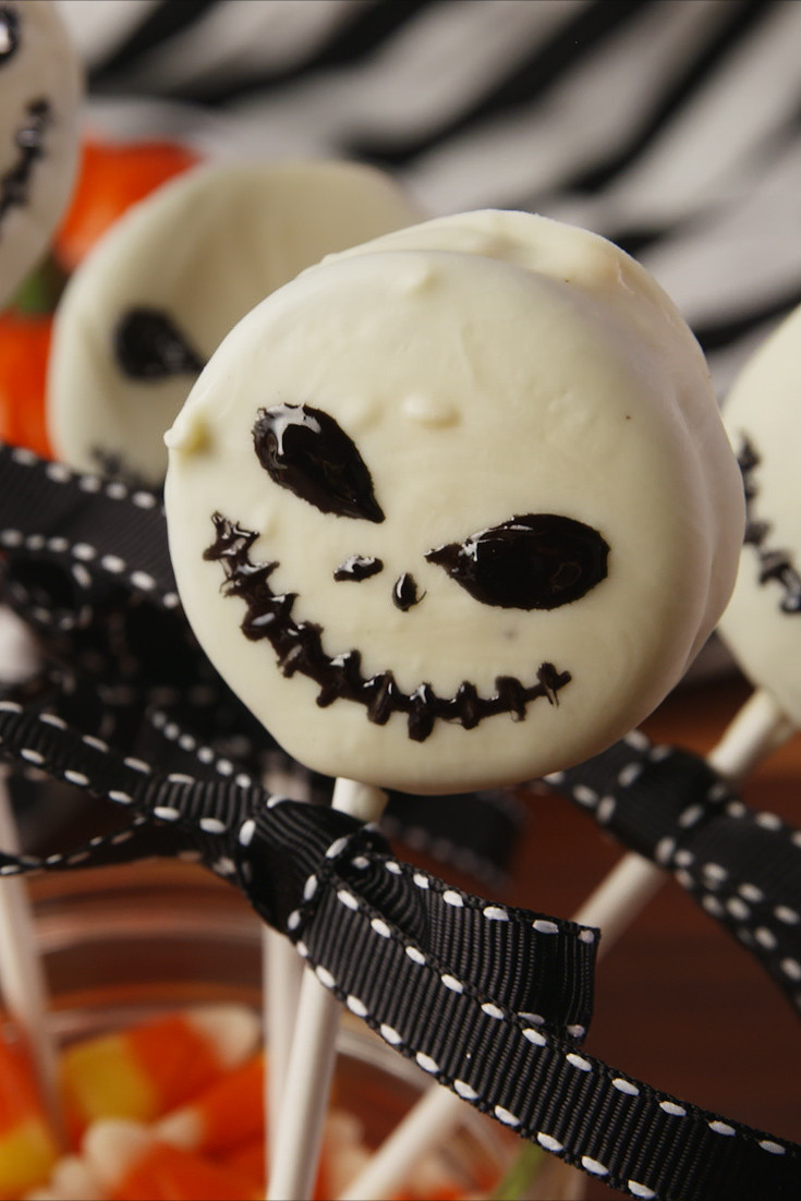 Pictures Of Halloween Cookies  20 Easy Halloween Cookies Easy Recipes & Ideas for