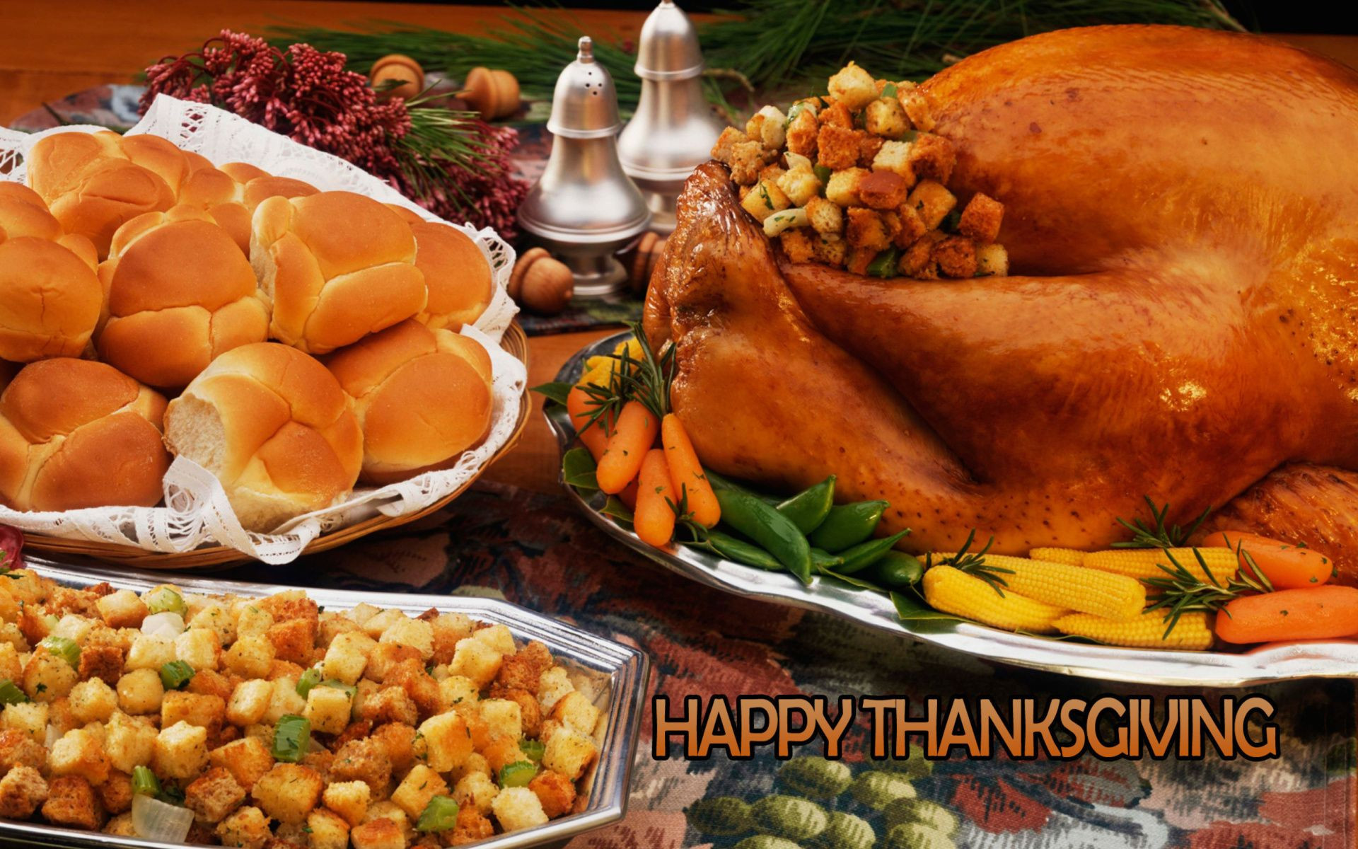 Pictures Of Thanksgiving Turkey Dinner  Day 23 Do you ever help to cook Thanksgiving dinner If