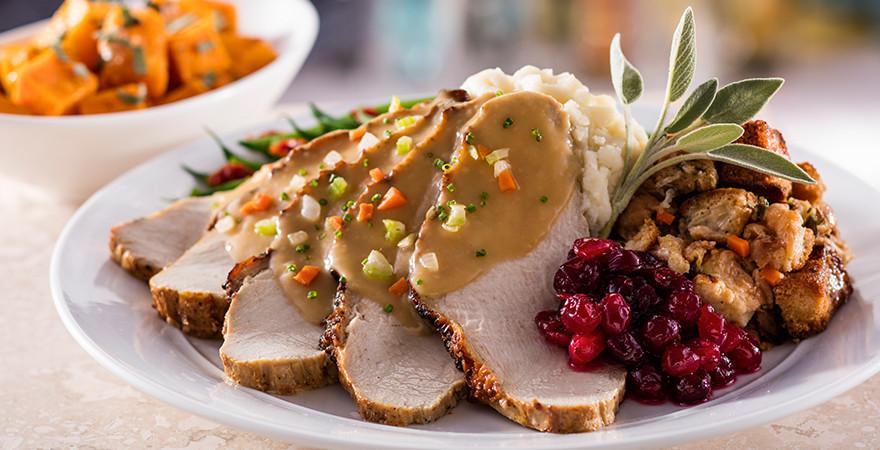 Pictures Of Thanksgiving Turkey Dinner  Exquisite Thanksgiving Dinner