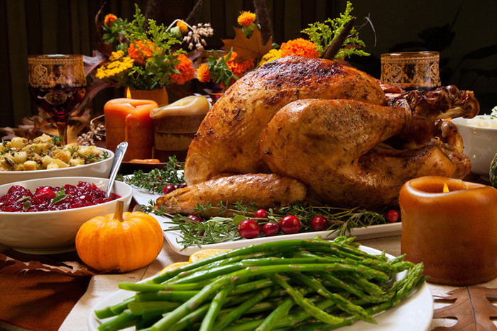 Pictures Of Thanksgiving Turkey Dinner  Where to Eat Thanksgiving Dinner in Fort Worth