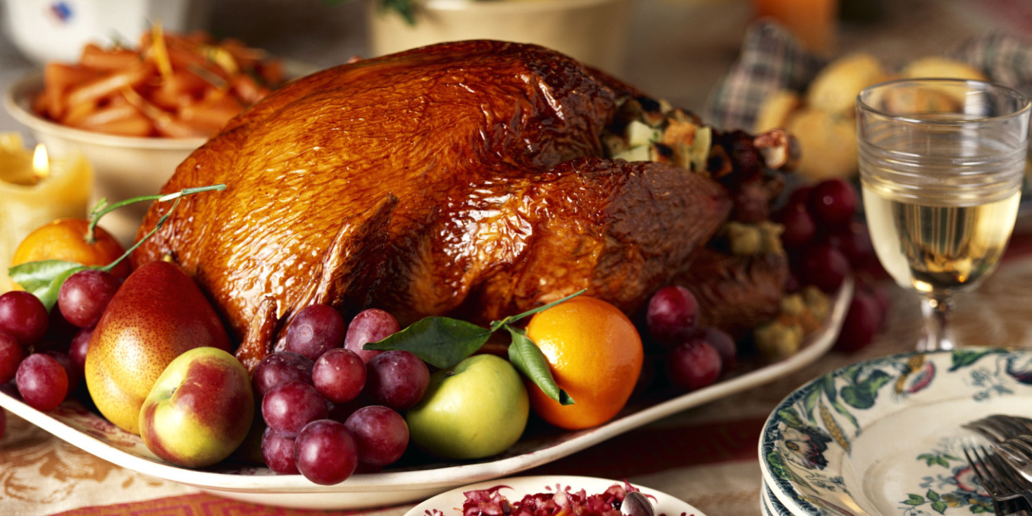 Pictures Of Turkey For Thanksgiving  How Much Turkey Per Person Turkey Serving Size For