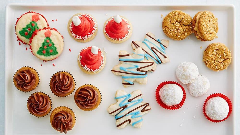 Pillsbury Christmas Cookies Recipe  Can't Miss Christmas Cookies from Pillsbury