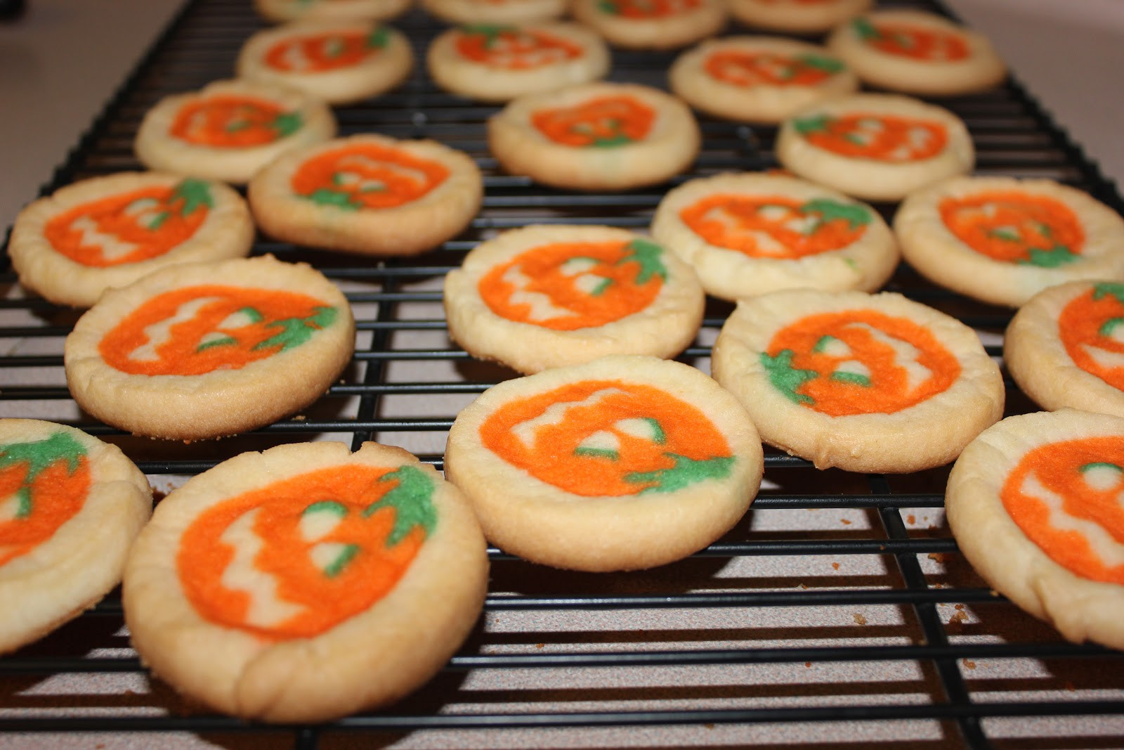 Pillsbury Christmas Sugar Cookies  15 Things We Love About Fall
