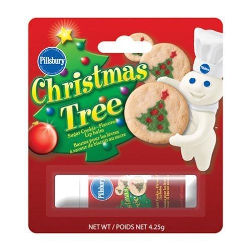 Pillsbury Sugar Cookies Christmas  Amazon Pillsbury Lip Balm Sugar Cookies Flavor