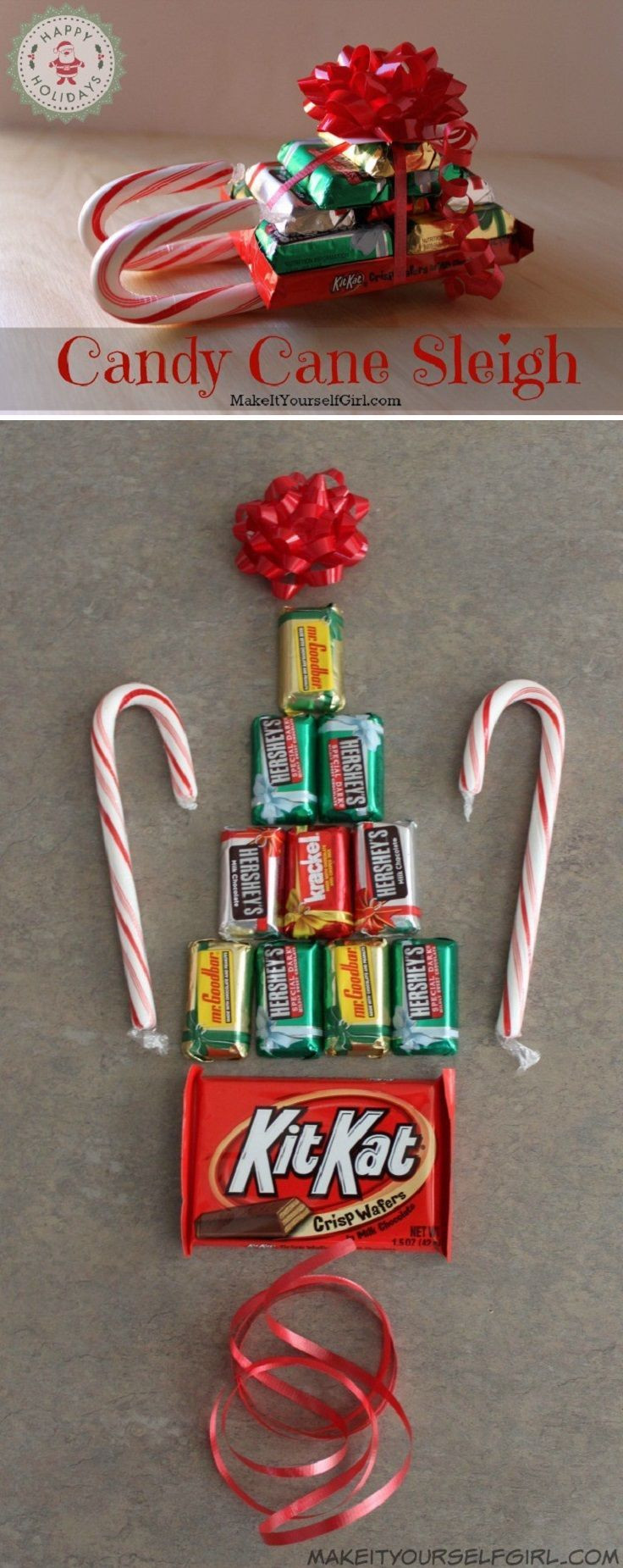 Pinterest Christmas Candy  1000 ideas about Candy Christmas Decorations on Pinterest