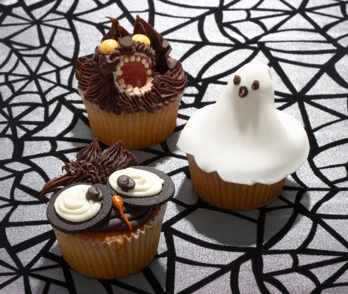 Pinterest Halloween Desserts  The Cutest DIY Halloween Treats