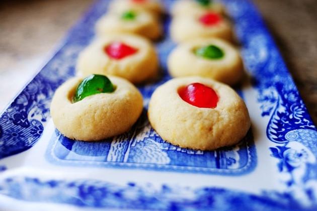 Pioneer Woman Christmas Cake Cookies  Pioneer Woman Christmas Cookies
