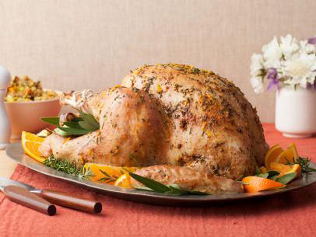 Pioneer Woman Thanksgiving Turkey Brine  Every Turkey Recipe You Need to Make a Perfect
