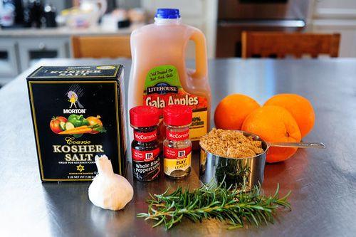 Pioneer Woman Thanksgiving Turkey Brine  Turkey brine Turkey and Pioneer woman turkey on Pinterest